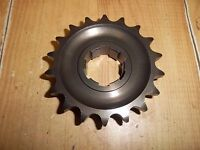 BSA A7 A10 FRONT GEARBOX SPROCKET 18 teeth 67-3064