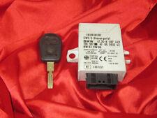 BMW E36 E46 E39 E38 Z3 3 5 7 series ELECTRONIC IMMOBILIZER EWS IGNITION KEY SET