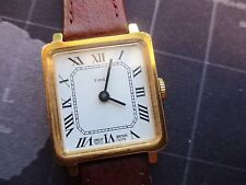 vintage timex watch, mechanical ladies,,,for spares repairs, non running
