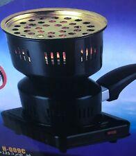 Shisha Coal Burner Lighter Hot Plate Stove Electric Hooka Alfakher Coconara Coil