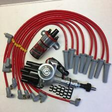 Ford Cleveland 302-351- 429-460 Electronic Distributor come with coil and leads
