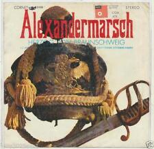 Deutsche Volksmusik Vinyl-Schallplatten-Singles aus Deutschland