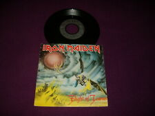 SP IRON MAIDEN / FLIGHT OF ICARUS / EMI 2C 008 07721 FRENCH PRESS