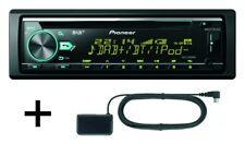 PIONEER DEH X7800DAB Autoradio mit USB Bluetooth DAB CD MP3 AUX Flac