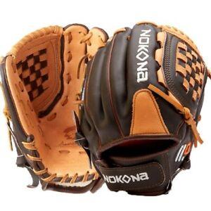 "Nokona Alpha Series S-V1200C 12"" Infield/Outfield Glove"