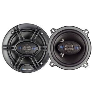 """BLAUPUNKT GTX525 Blaupunkt 5.25"""" 4-Way Coaxial Speaker 300W Max"""