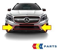 NEW GENUINE MERCEDES BENZ MB GLA X156 AMG FRONT BUMPER LOWER CENTER GRILLE