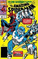 Amazing Spider-Man #351 (1991) Marvel Comics