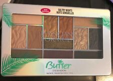 Physicians Formula Butter Eyeshadow Palette in Sultry Nights New Sealed