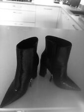 Topshop Ankle Boots Size 6