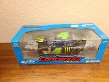 2008 #4 Ricky Carmichael Monster Energy 1/24 CFS NASCAR Diecast MIP