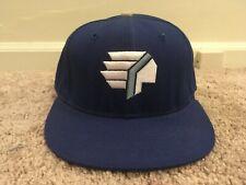 VTG Syracuse Chiefs Delong 7 1/4 hat cap 80s 90s Minor League retro throwback
