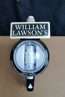 WILLIAM LAWSON OPTIC PEARL AND BADGE  New
