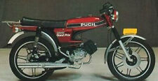 PUCH GRAND PRIX 50 DECAL SET