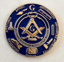 Masonic Lapel Pin(TFPJ)