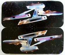 MINTY Official 1979 PROMOTIONAL STAR TREK MOBILE (C) TradeMark COMPLETE ASSEMBLY