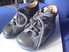 Neue Kinderschuhe Bundgaard Schuhe 19 schwarz Lauflernschuhe