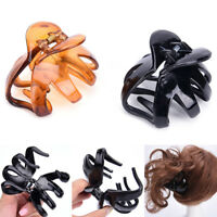 Hot Octopus Hair Claw Clip Women Lady Girls Hairpin Hair Clamp Hair Access Dz