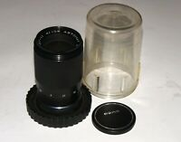 Jupiter-11 Automat 135 mm F4 Manual Focus Lens Mount for Kiev-10 Kiev-15 cameras