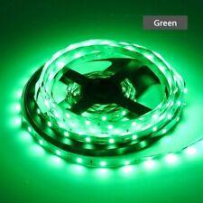 300 600 LED Strip Lights SMD 2835 Flexible Tape Non-Waterproof Rope Light 5M 12v
