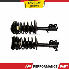 2 Front Complete Strut Assembly for 93-02 Chevrolet Prizm Toyota Corolla