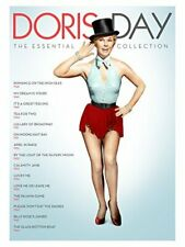 Doris Day The Essential Collection 14 Films Warner Brothers & 15 Disc