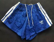 ADIDAS NEU Shorts Beckenbauer Sprinter Baumwolle Vintage Sporthose D3 Retro
