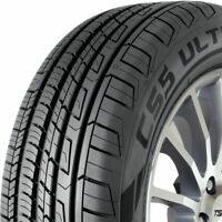 4 New Cooper CS5 Ultra Touring All Season Tires  215/55R18 215 55 18 2155518 95H
