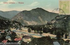 Valea Lotrului Malaia AK 1913 Romania Romania 1603271