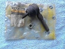 Renault Right Tie Rods, Linkages & Ends