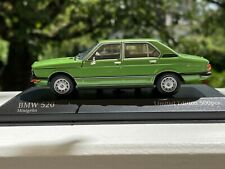 1:43 Minichamps BMW 520 1974 by Raceface-Modelcars
