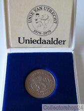 Coin / Munt Netherlands Unie Daalder 1979 Unc P8777