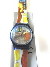 MONTRE SWATCH-BEWATCH-collection-Homme Femme-Uhr-