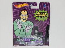 Batman Chevrolet Diecast Vehicles