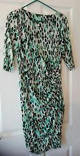 River Island Women's Dress Pencil Wiggle Size 12 New