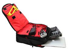 Odyssey BRL Backspin 2 DJ Backpack Bag NEW!! Laptop Pack