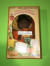 Vintage Strawberry Shortcake Friends Orange Blossom Doll & Marmalade Kenner NEW!