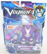 Dreamworks Voltron Legendary Defender MYZAX Action Figure SEALED Netfilx '17 New