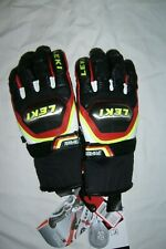 LEKI WORLD CUP RACE Ti S-SPEED SYSTEM GLOVES
