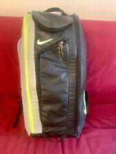 Nike Court Tech 1 Tennis Bag Backpack Used