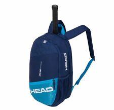 Head elite backpack tenis bolsa azul azul oscuro