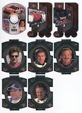 2000 Upper Deck Victory Circle INCOME STATEMENT LTD #IS1 Jeff Gordon BV$6!