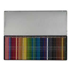Bruynzeel Holland Colouring Pencils 45 Colour Tin Set