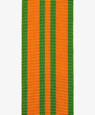 Ordensband 0,30m Bundeswehr Hollandmarsch Bronze Silber & Gold