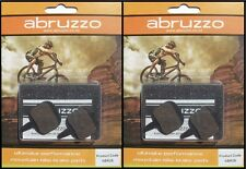 Tektro Io Bike Disc Brake Pads Bicycle N11.11  mountainbike pads TWO PAIRS