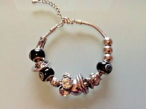 Costume Bracelet ideal for children young teenager charm type