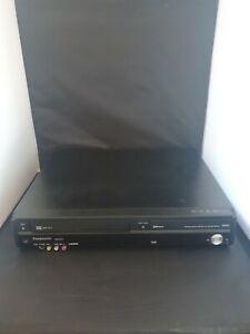 Panasonic DMR-EZ48V DVD & VHS Recorder Combi Main Unit Only