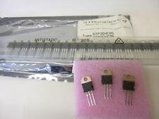 10 pezzi//10 pieces sgsp 239 nchannel MOSFET 500v 8.5ohm 1.2a 40w sot82 mtp1n5