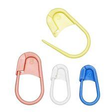 Marcadores de punto de bloqueo de seguridad Pony X 15 un. Surtido de tamaños y colores 60674