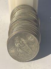 1977/1978 100 Pesos Mexico Silver Coins AUNC/UNC.  20 Silver Coins Total